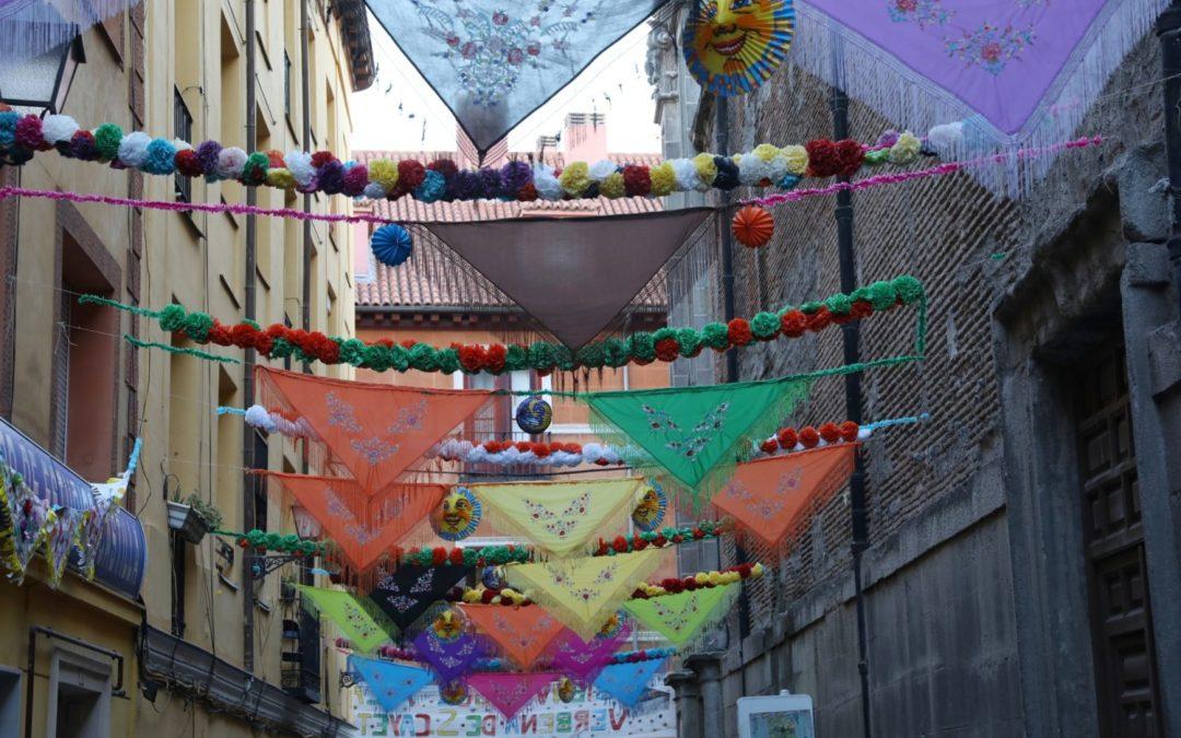 Fiestas en honor a San Cayetano, Del 1 al 7 de agosto