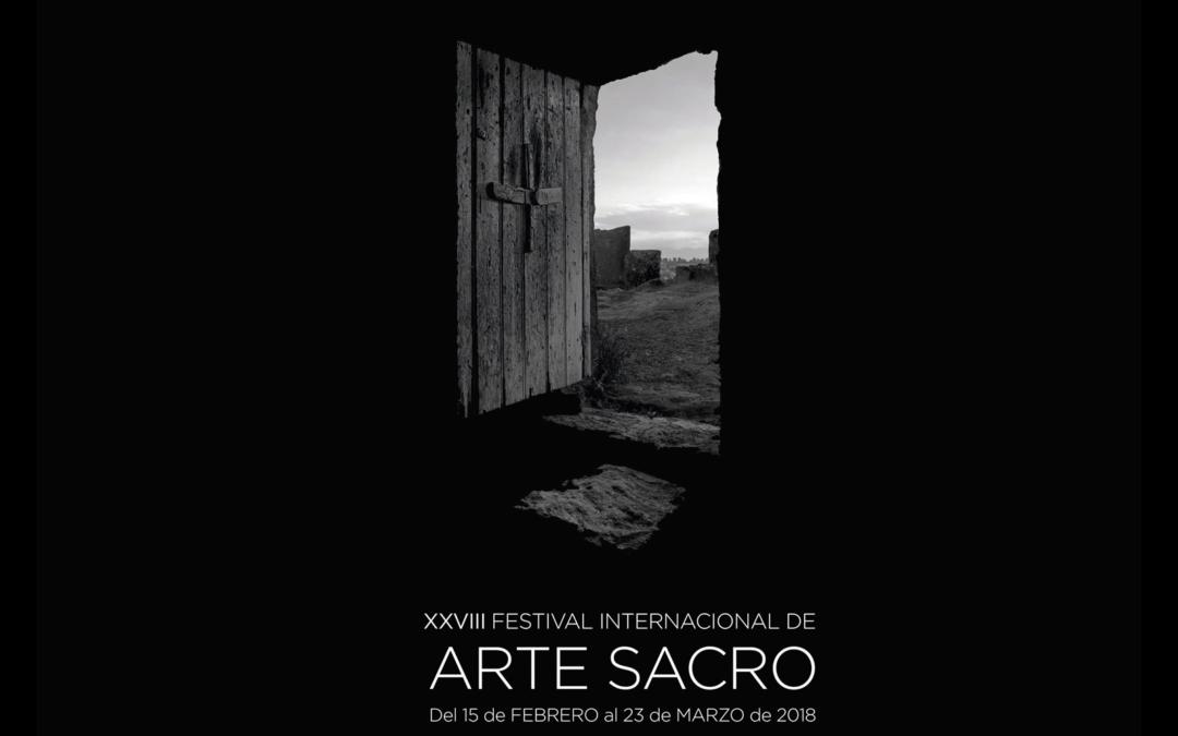 Sábado 17 de Febrero 2018 20:00 Festival de Arte Sacro de la Comunidad de Madrid