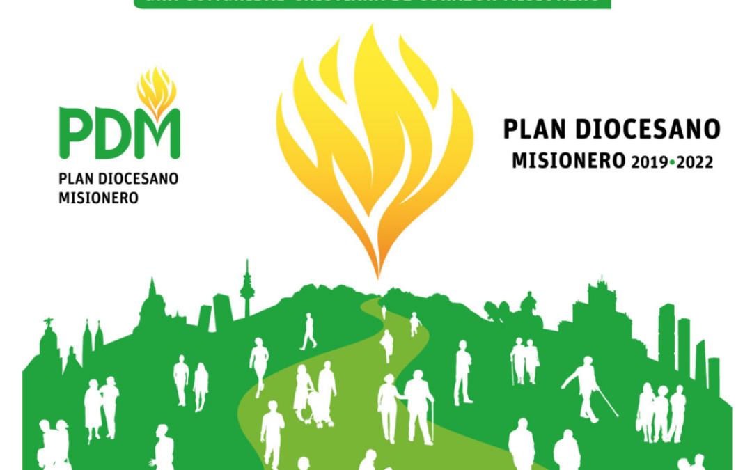 Plan Diocesano Misionero – 2019 / 2020