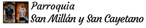 Parroquia de San Millan y San Cayetano