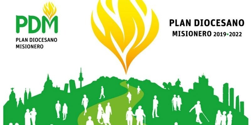 Plan diocesano misionero 2019-2022