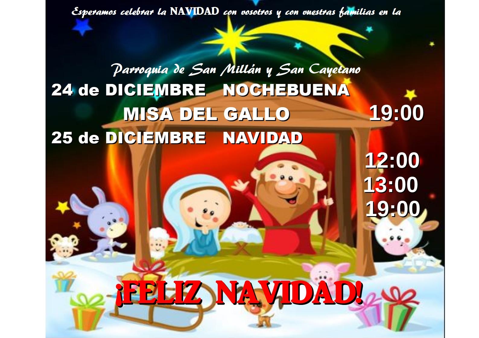 PMillanCayetano-actos-liturgicos-Navidad
