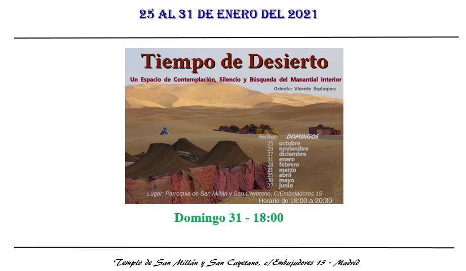 PMillanYCayetano-actividades-25-31-enero