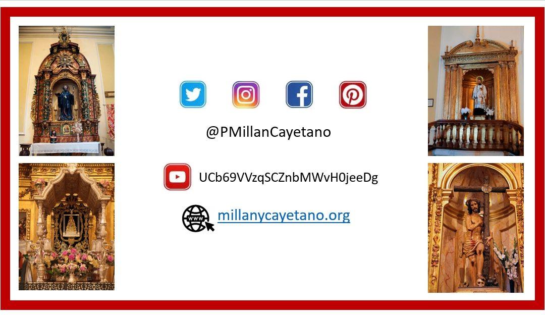 Cartel de nuestra web y redes sociales – Mar. 2021