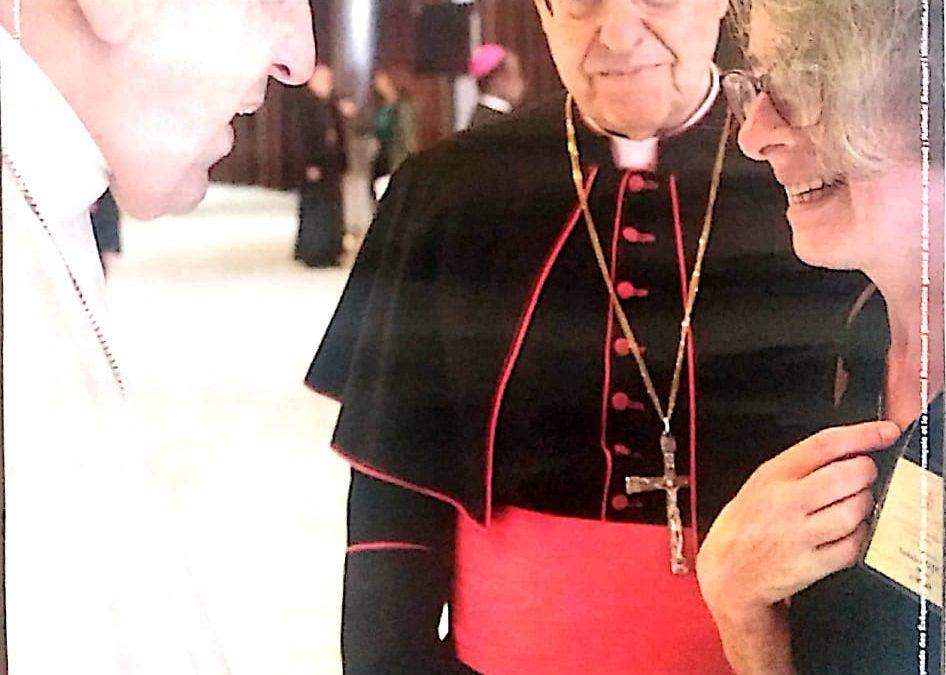 Oremos con el papa – Agosto – 2021